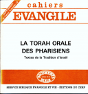 Cahier Evangile Sup. 73 - Couverture